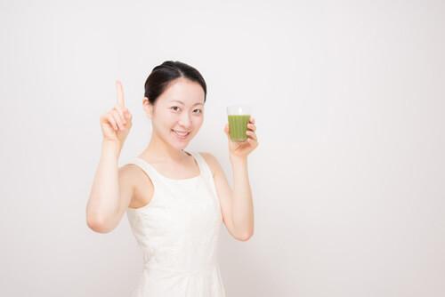 すっきりフルーツ青汁と他のフルーツ青汁とのちがいを検証